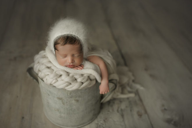 Charlie newborn photographer ct